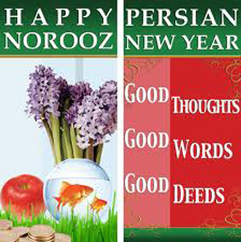 Why this Persian New Year is different