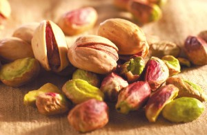 Iran's Pistachio Exports to EU Up by 26%