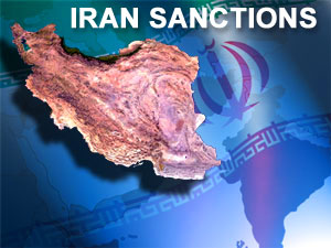 sanctions against Iran