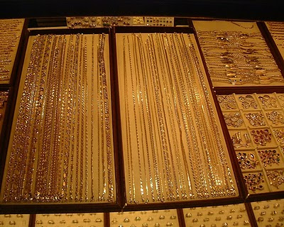 Fifth gold jewelry exhibition kicked off in Tehran
