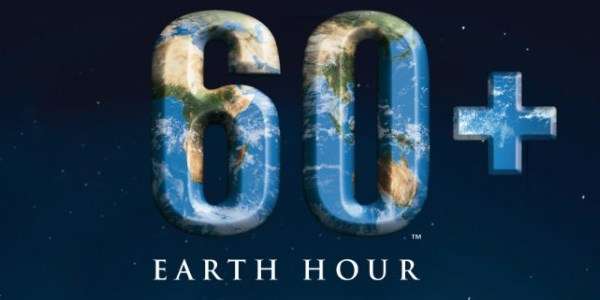 Iranian to join millions worldwide for Earth Hour