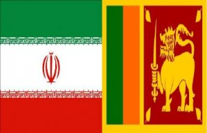 Iran, Sri Lanka sign MoU on expansion of economic cooperation