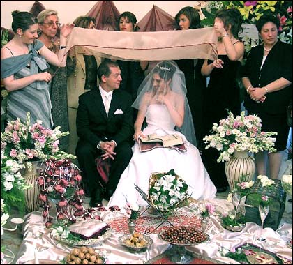 cost is no consideration for lavish iranian weddings