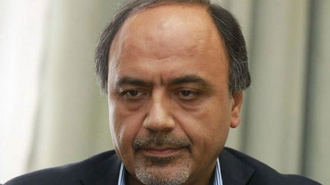 Iran's newly-appointed ambassador to the United Nations, Hamid Aboutalebi