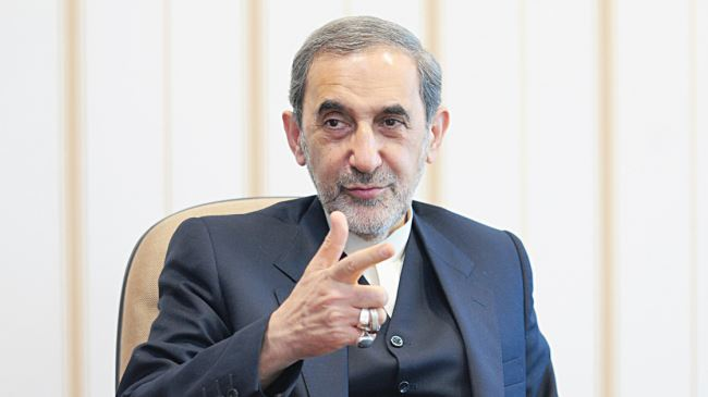 Ali Akbar Velayati, the president of the Center for Strategic Research of Iran's Expediency Council