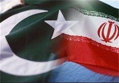 Iran-Pakistan friendship