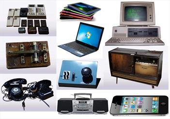 list of modern gadgets communication devices on show at irstm 22159