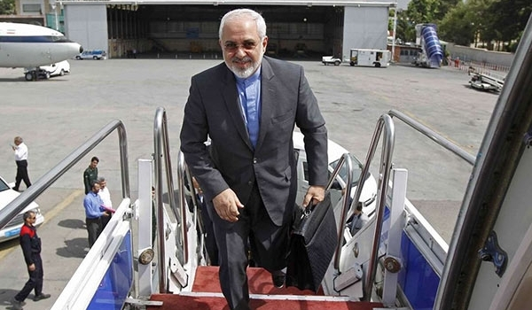 Zarif travel