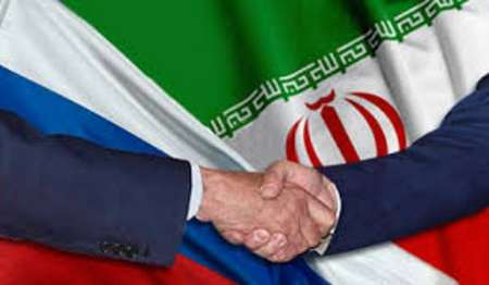 Iran-Russia relations