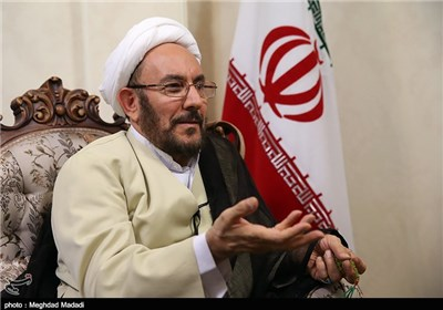 Iran President's special aid for religious minorities Ali Younesi