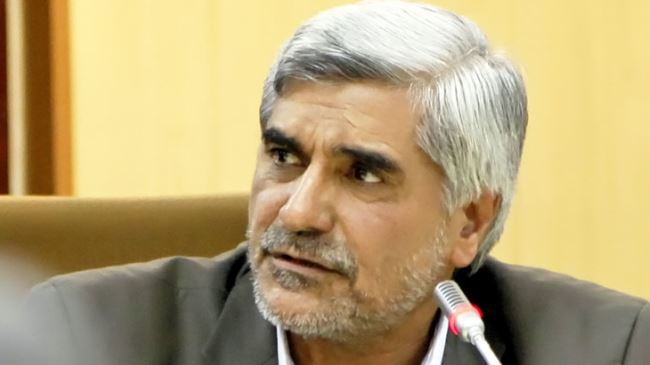 Iranian Minister of Science, Research and Technology Mohammad Farhadi