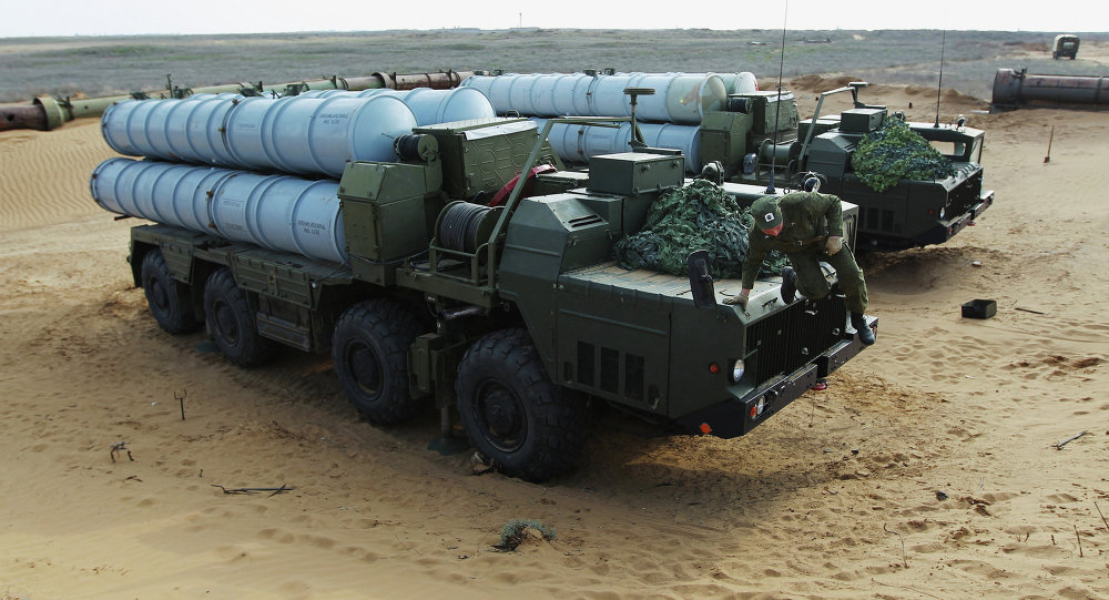 s300 missile