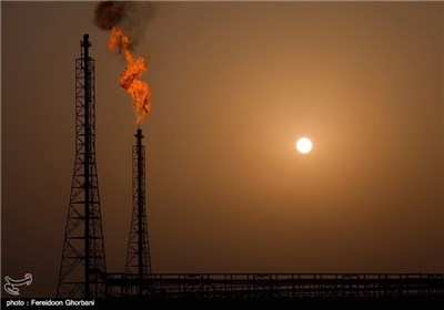 Iran gas industry