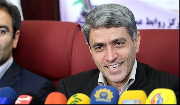 Iranian Finance and Economic Affairs Minister, Ali Tayyebnia
