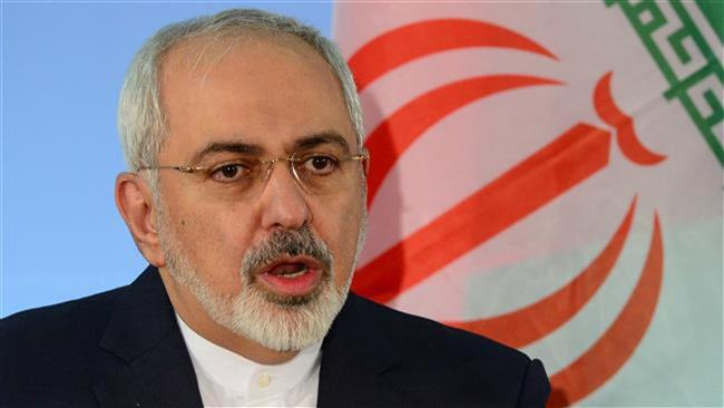 Iran's Foreign Minister Mohammad Javad Zarif (© AFP)