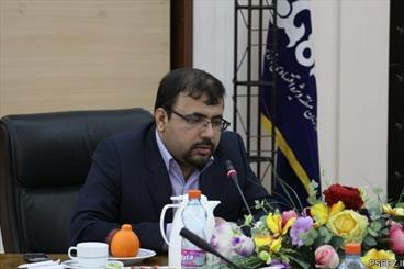 Managing-director of Pars Special Economic Energy Zone (PSEEZ) Mehdi Yousefi