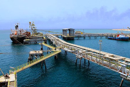 Iran-oil-export-terminals-in-Persian-Gul