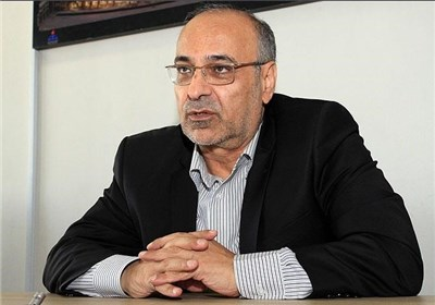 Mehdi Hosseini, head of the Oil Contracts Revision Committee of Iran's Ministry of Petroleum