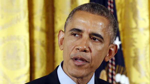 The families had called on Obama to insist investigators addressed whether the murder suspect was motivated by hatred (File photo: Reuters)