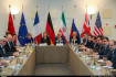 iran talks 30march
