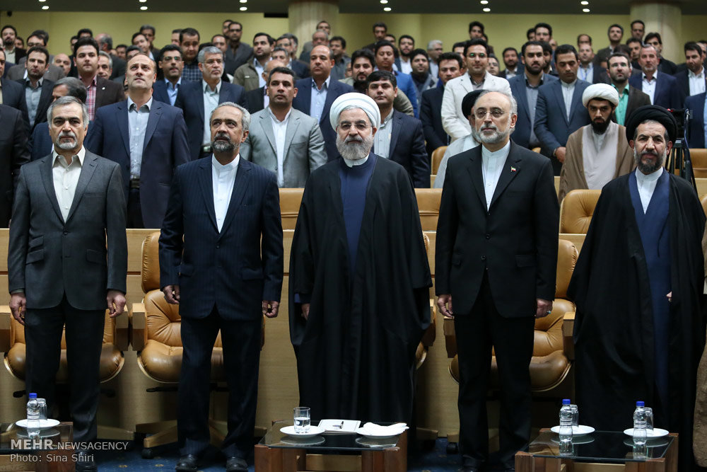 Iran marks National Nuclear Technology Day  (5)