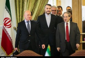 iran syria switzerland meeting on syria crisis