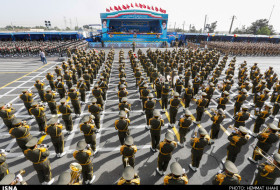 national army day iran3