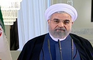 rouhani live speech on iran deal