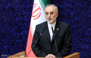 salehi national nuclear day2