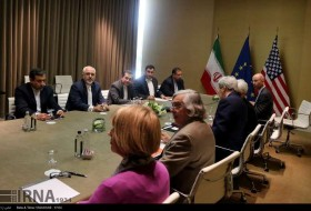Iran Talks Geneva