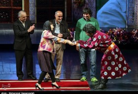 fajr film fest wraps up in tehran