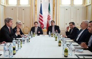 Iran Talks Vienna