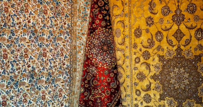 24th Iran International handmade carpet exhibition
