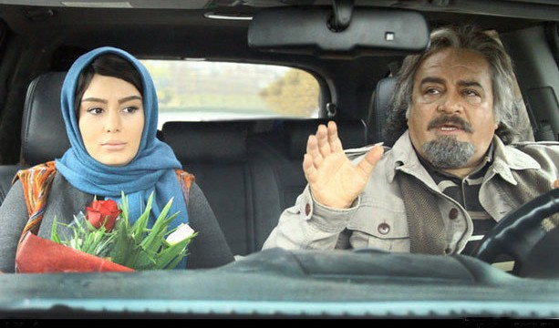 Iranian film What Men Don't Know about Women