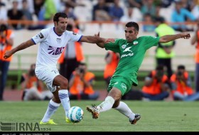 World, Iran football stars charity game