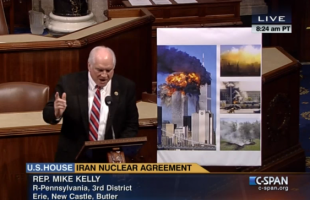 US Rep. Mike Kelly