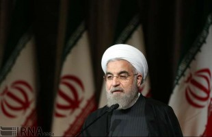 president Rouhani meets Iranian expats in New York (15)