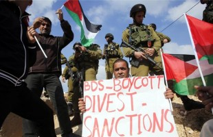 BDS campaign against Israel