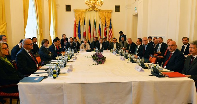 First Joint Commission meeting under JCPOA
