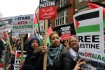 London's solidarity with Palestine