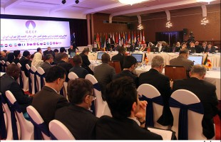 GECF summit in Tehran1