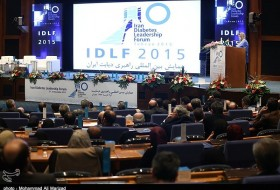 Iran holds Intl. conf. on diabetes