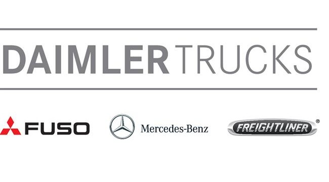 Mercedes Benz Png Logo >> Daimler Trucks says looking for partners in Iran