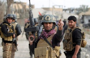 Iraq declares Ramadi 'fully liberated'