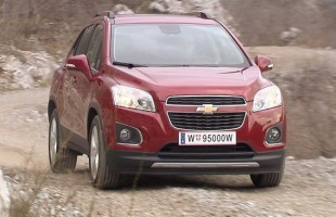 Iran has approved imports of Chevrolet cars