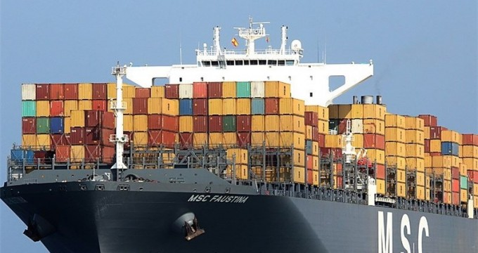 MSC Shipping Line