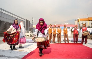 9th International Exhibition of Tourism kicks off in Tehran