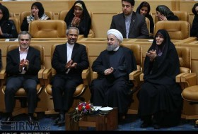 Rouhani opens 'Women; Moderation, Development' Conf.
