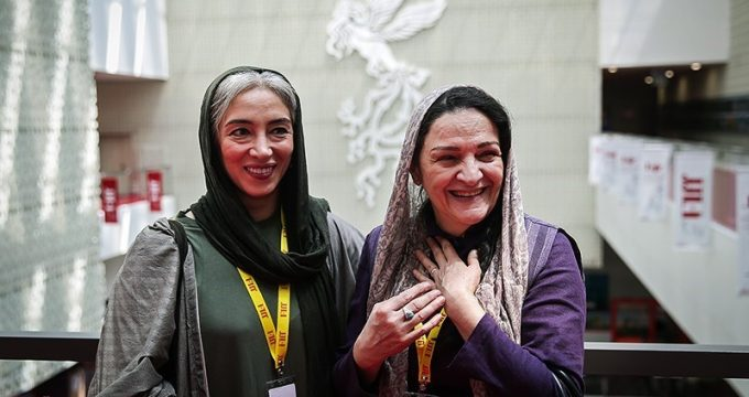 4th day of Iran's Fajr International Film Festival