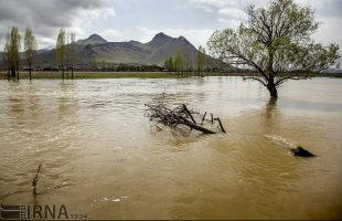 Flood in Kermanshah Province